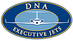 DNA Jets Logo