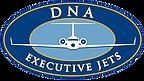 DNA Jets Logo